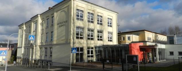 Oberschule Leubnitz