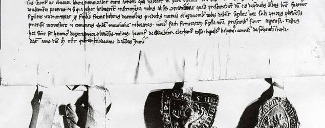 Werdau im Mittelalter (1170 - 1400)
