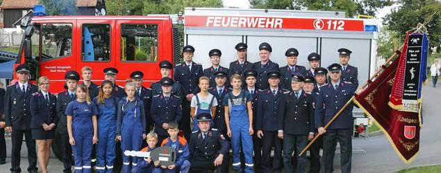 Freiwillige Feuerwehr Königswalde