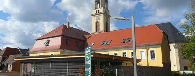 Freizeit & Kreativ Treff Werdau (im Dachgeschoss des Gemeindezentrums)